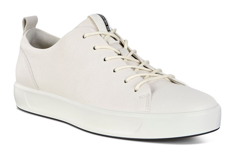 SOFT 8 MEN'S (White)