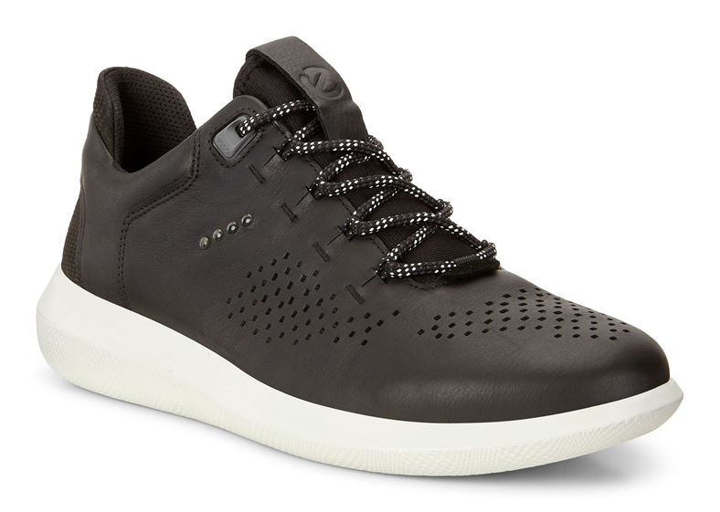 SCINAPSE MEN'S (Nero)