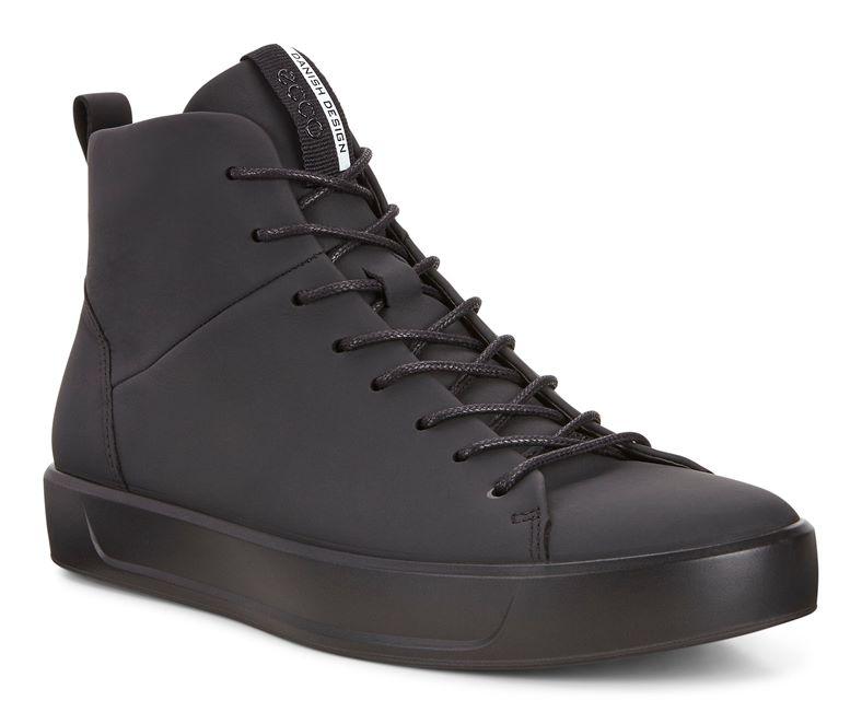 SOFT 8 M (Black)