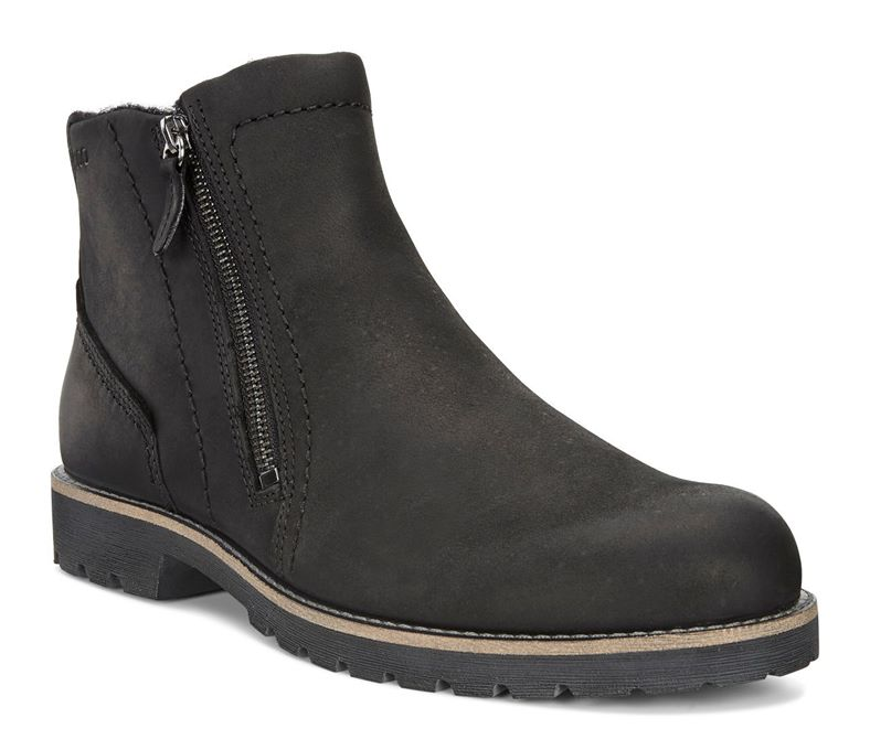 JAMESTOWN (Black)