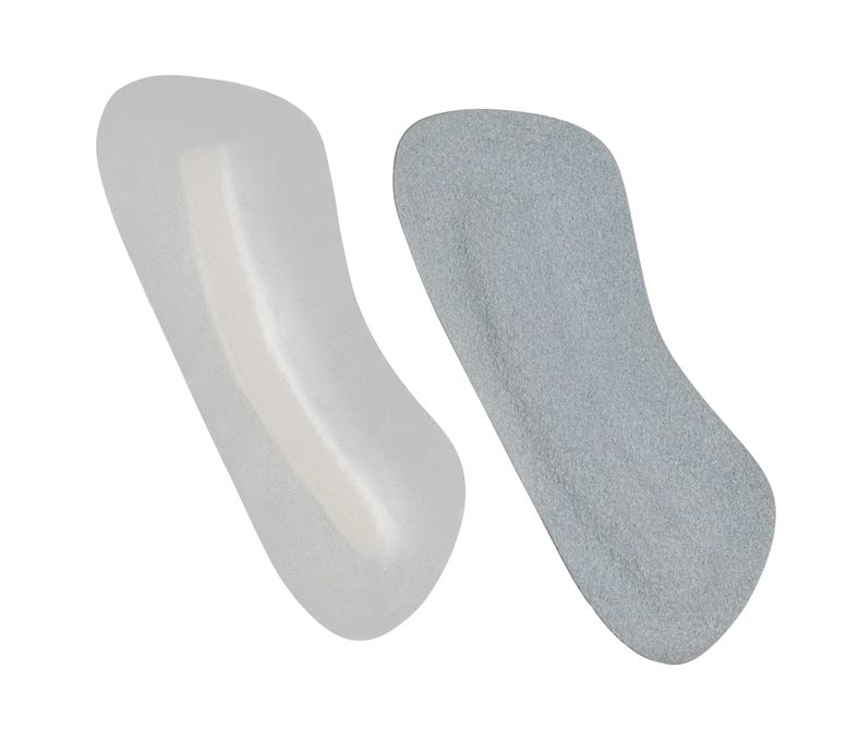 Heel Support Insole (Grey)