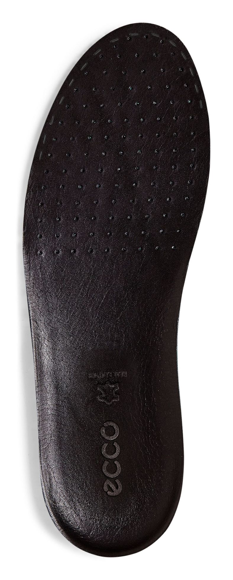 Comfort Plus Insole Ladies (Negro)
