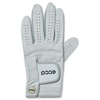 Ladies Golf Glove (White)