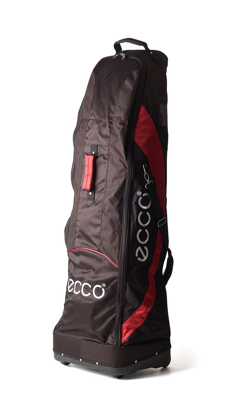 Golf Travel Cover (Negro)