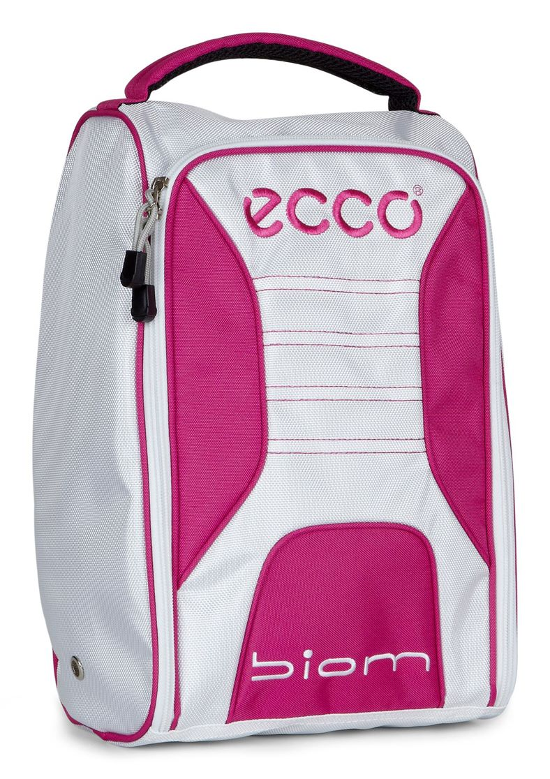 Golf Shoebag (Blanco)