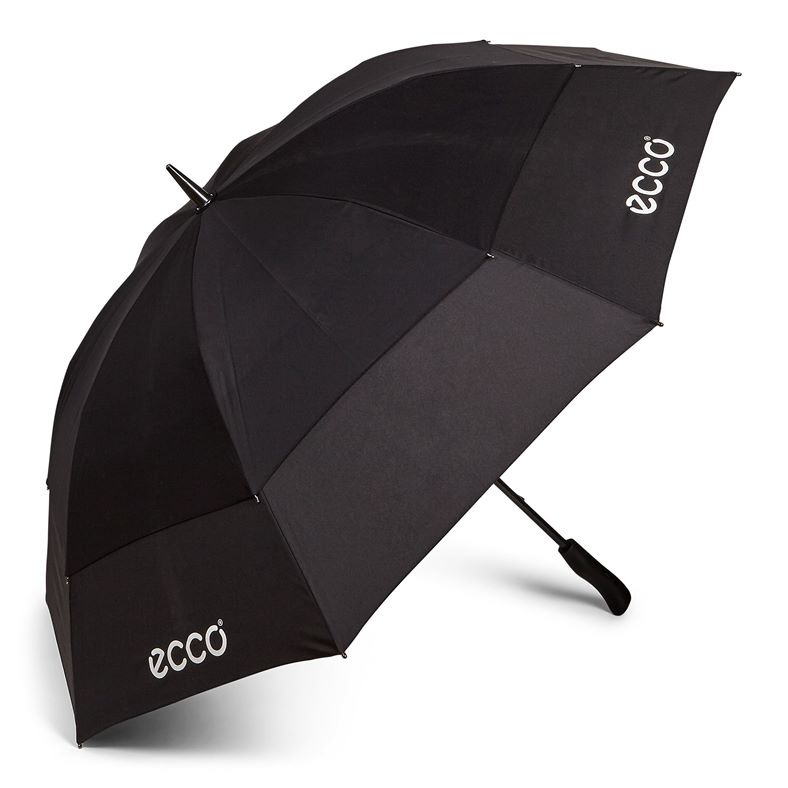 Golf Umbrella (Negro)