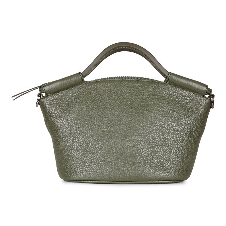 SP 2 Small Doctor's Bag (Verde)