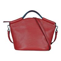 SP 2 Medium Doctor's Bag (Red)