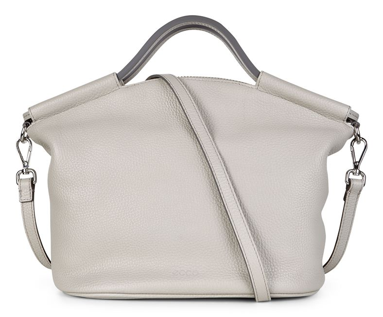 SP 2 Medium Doctor's Bag (Cinzento)