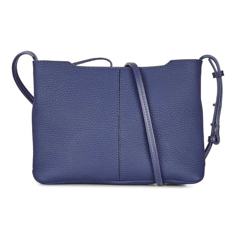 Jilin Small Crossbody (Kék)
