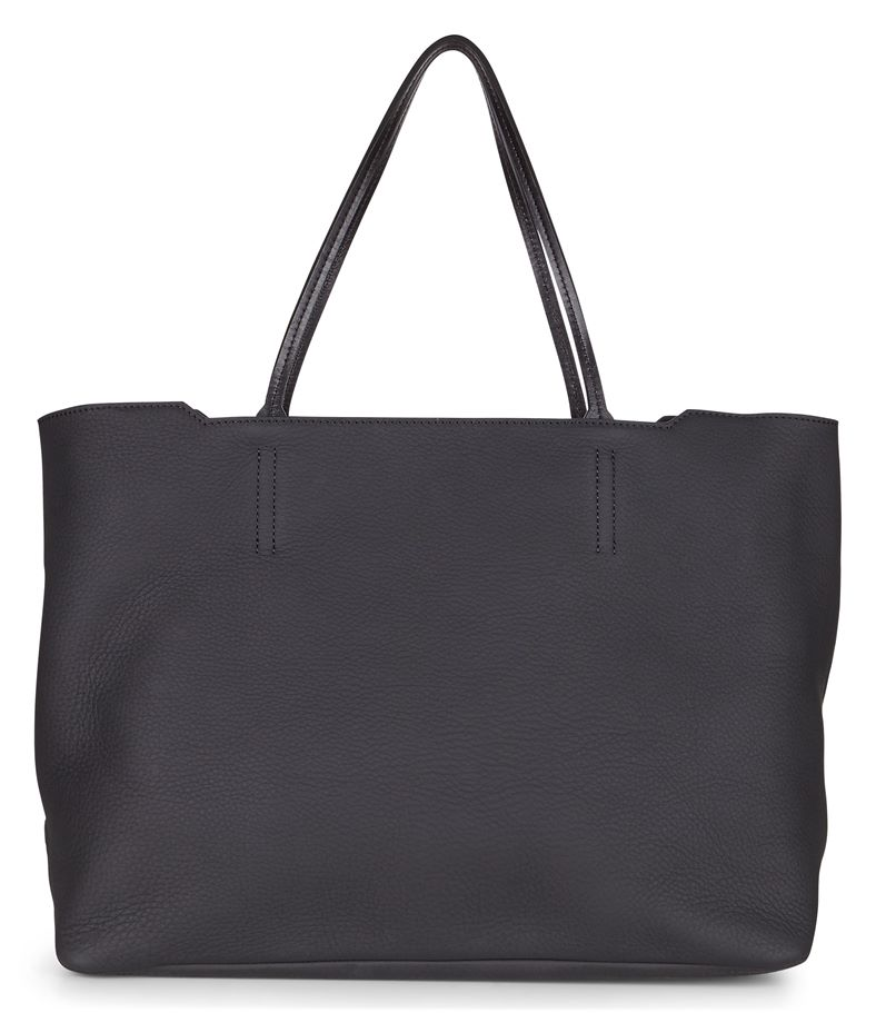 Jilin Shopper (Black)