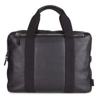 Eday L Laptop Bag (أسود)