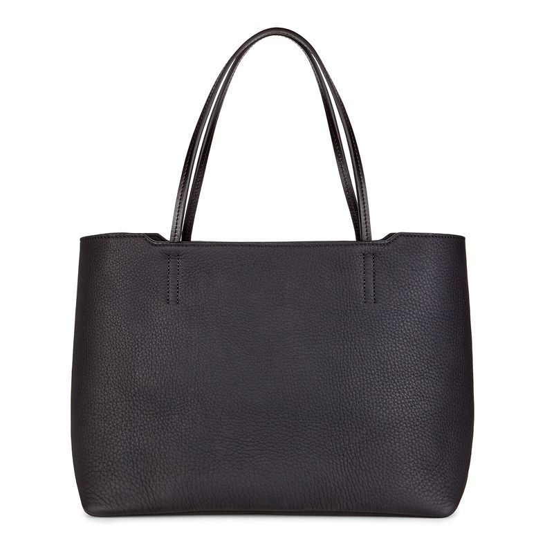 Jilin Small Shopper (Preto)