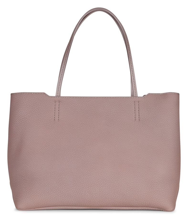 Jilin Small Shopper (Grey)