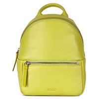 SP 3 Mini Backpack (Amarelo)