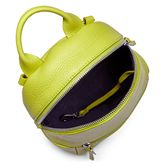 SP 3 Mini Backpack (Giallo)