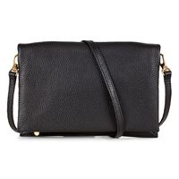 Isan 2 Clutch (Black)