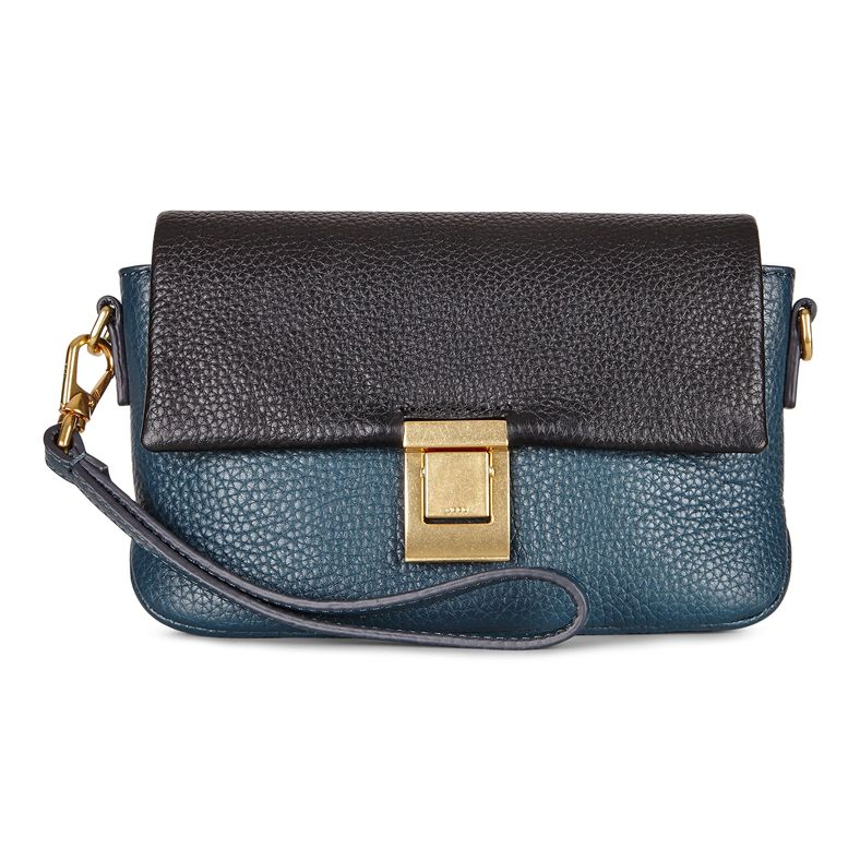 Isan 2 Mini Crossbody (Negro)