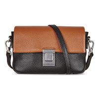 Isan 2 Mini Crossbody (Marrón)