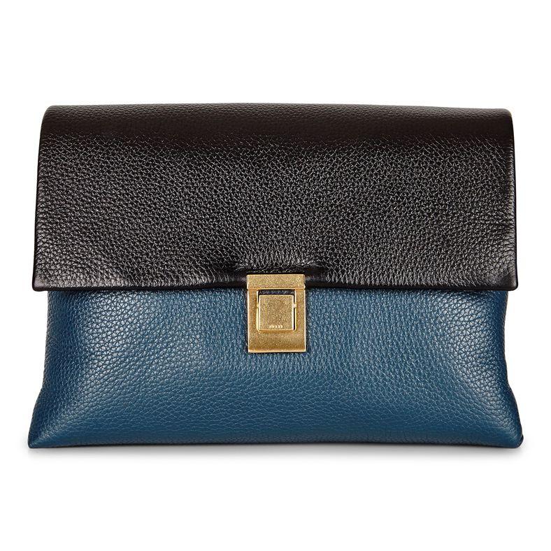 Isan 2 Handbag (Nero)