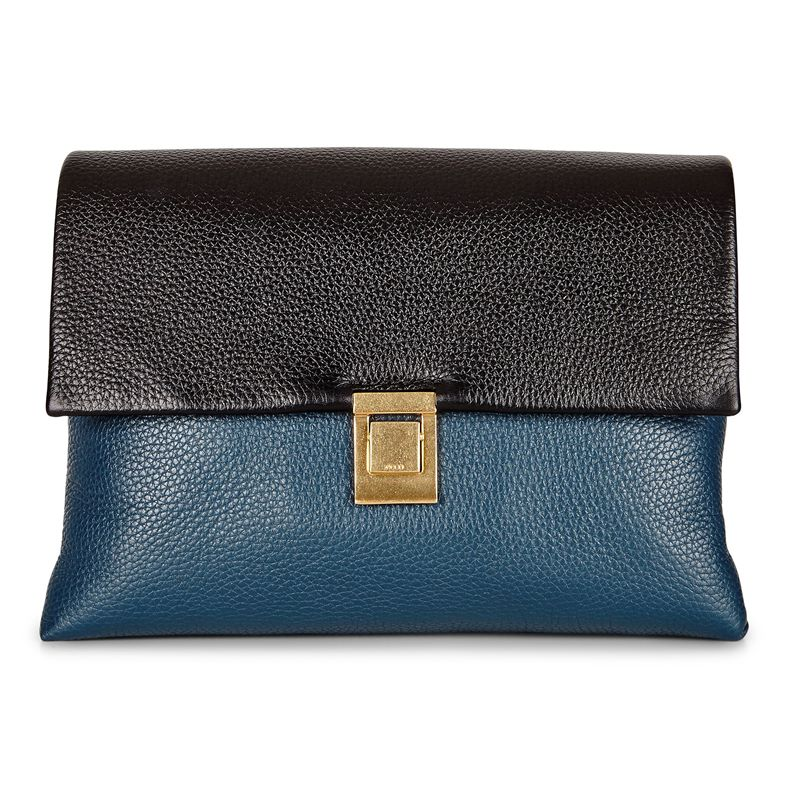 Isan 2 Handbag (Fekete)