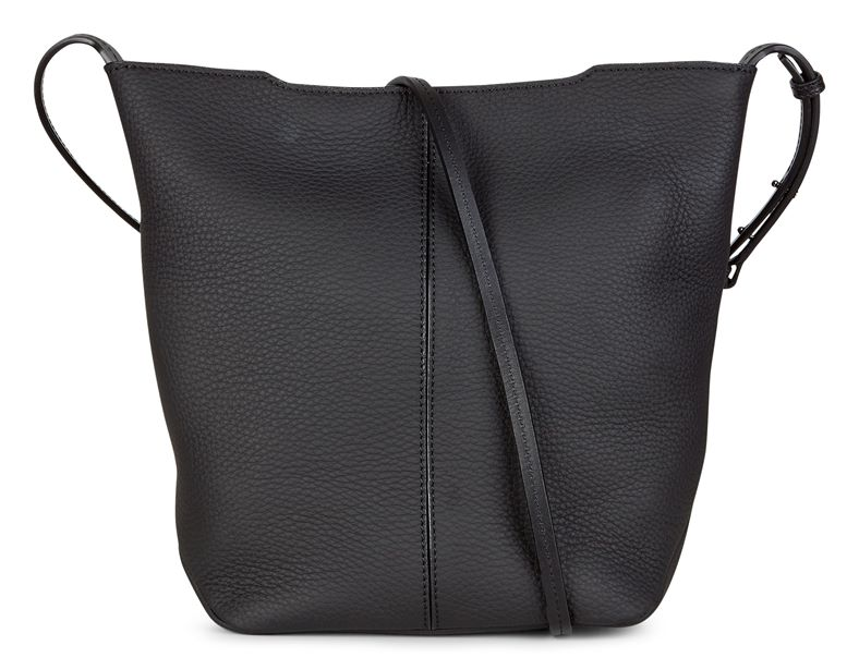 Jilin Bucket Bag (Negro)