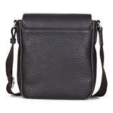 Mads Small Crossbody (Nero)