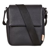 Mads Small Crossbody (Preto)