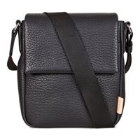Mads Small Crossbody (Fekete)