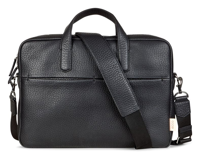 Mads Laptop Bag 13 Inch (Negro)