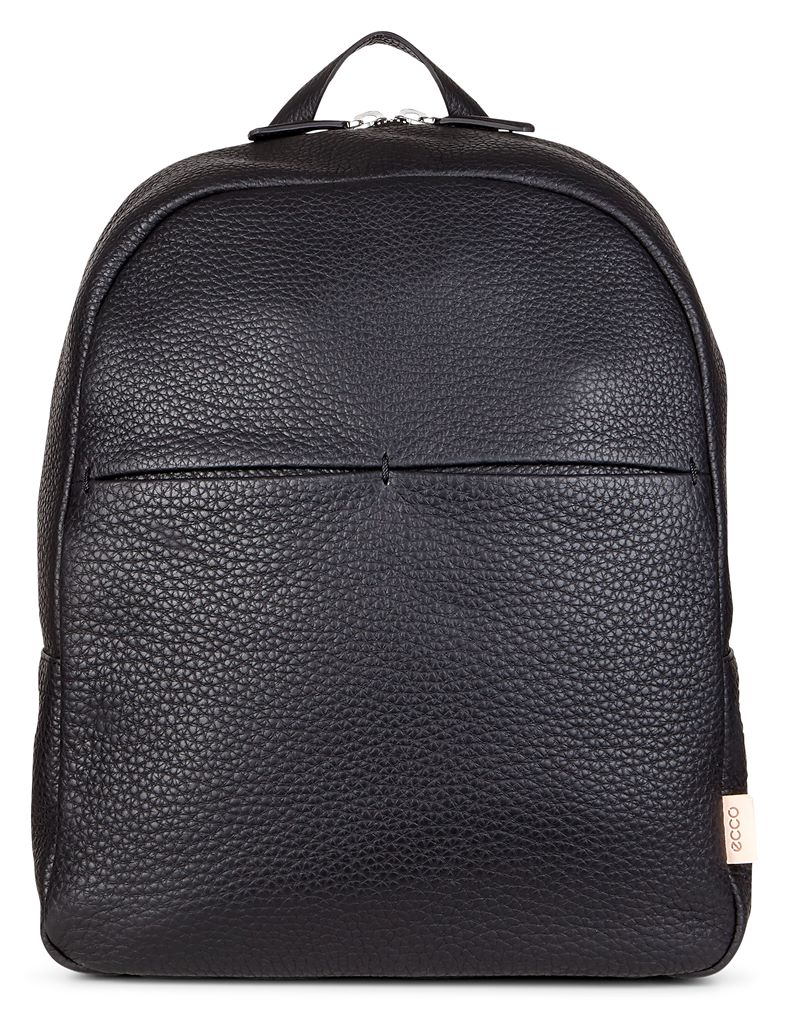 Mads Backpack (Nero)
