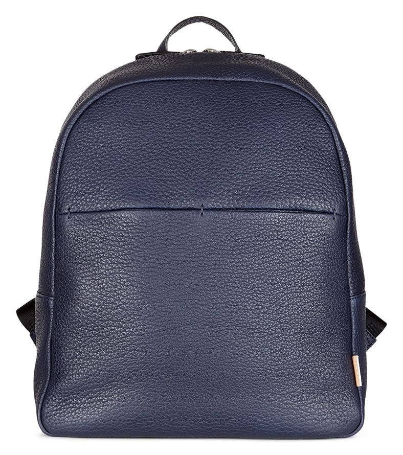 Mads Backpack (Blu)