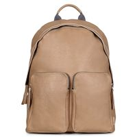 Casper Backpack (Brown)