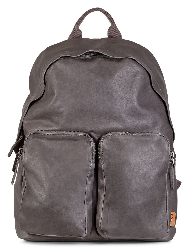 Casper Backpack (رمادي)