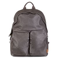 Casper Backpack (Cinzento)