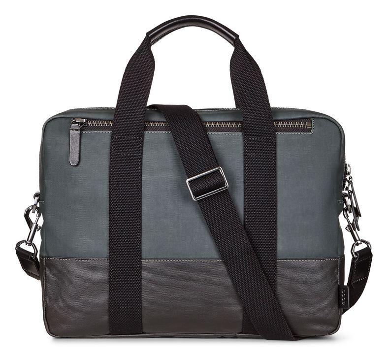 Palle Laptop Bag (Verde)