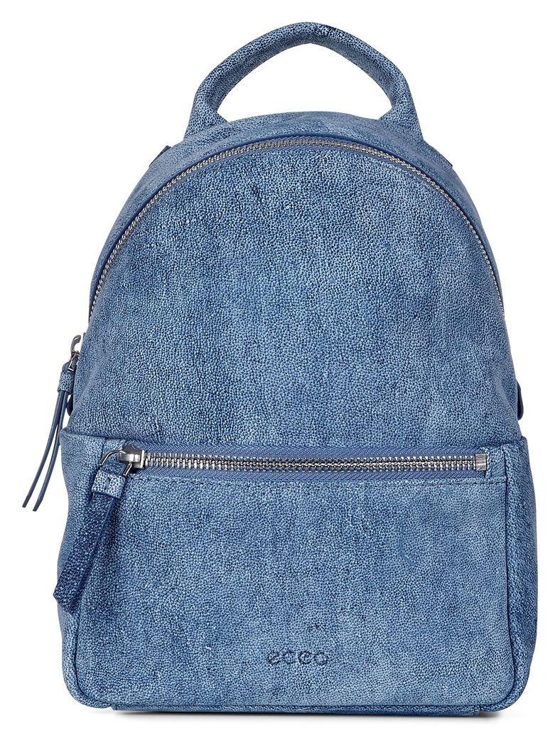 SP 3 Mini Backpack (Azul)