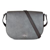 Kauai Medium Saddle Bag (Grigio)