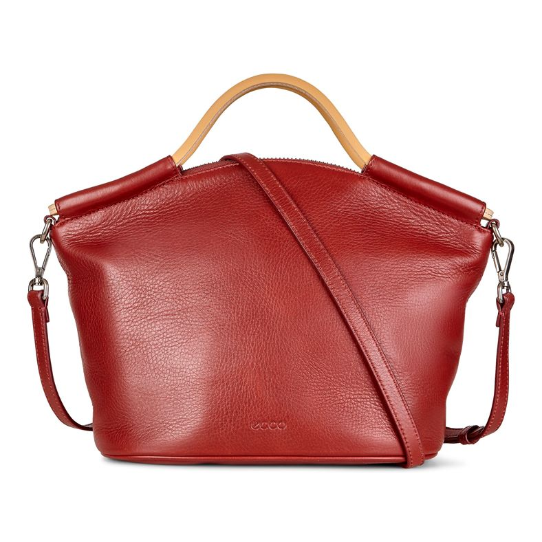 SP 2 Medium Doctor's Bag (Rosso)