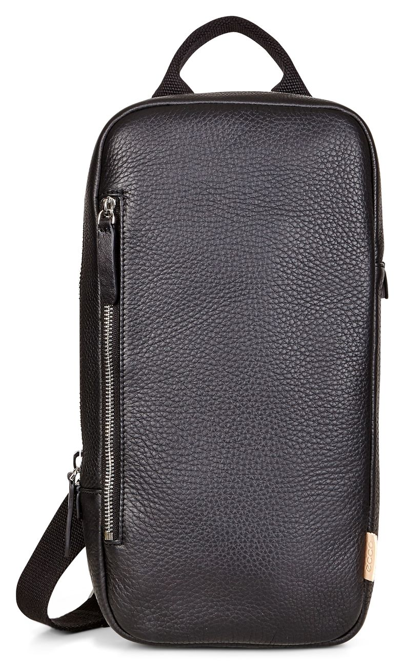 Eday L Sling Bag (黑色)