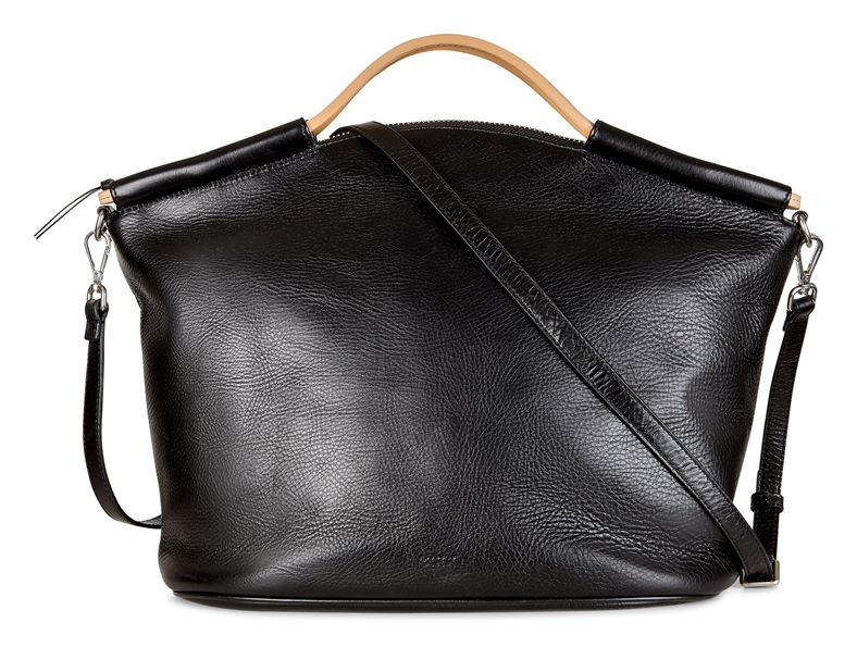 SP 2 Large Doctor´s Bag (Preto)