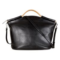 SP 2 Large Doctor´s Bag (Nero)