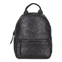 SP 3 Mini Backpack (Negro)
