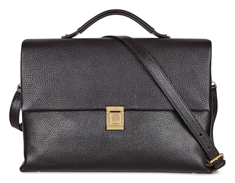 Isan 2 Business Bag (Preto)