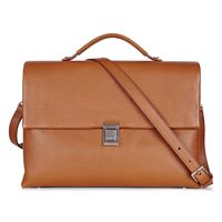 Isan 2 Business Bag (Brown)