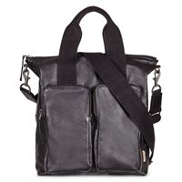 Casper Small Tote (Black)