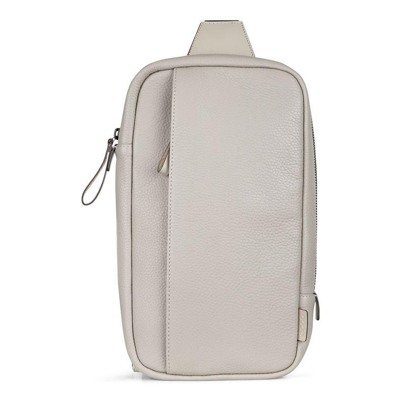 Bjorn Small Sling Bag (Grey)