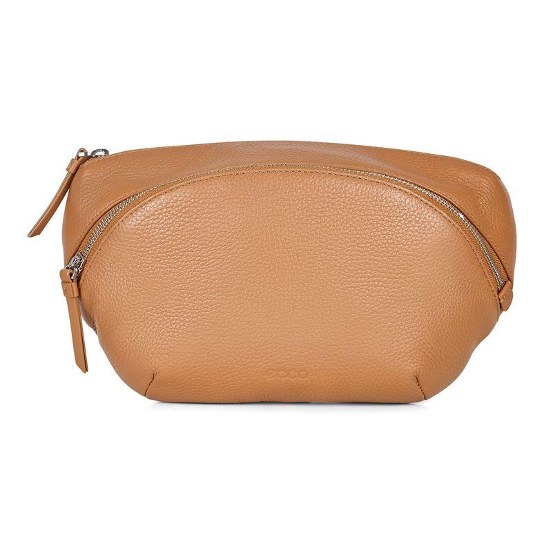 SP 3 Sling Bag (Marrón)