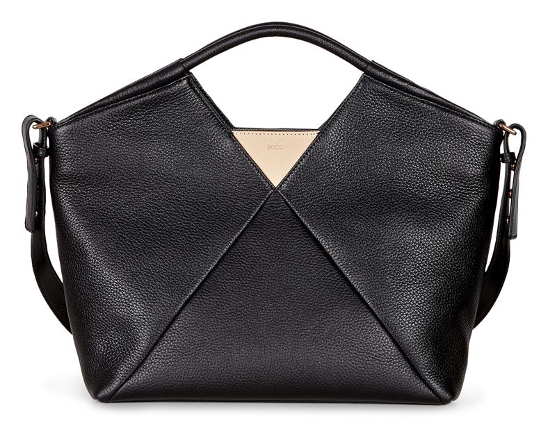 Linnea Work Bag (Negro)