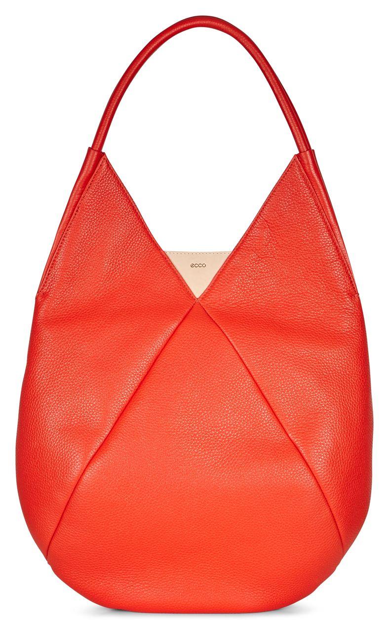 Linnea Hobo Bag (Rojo)